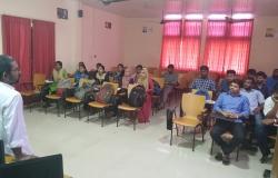 Workshop on inverter design